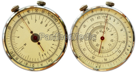 mechanical measuriment two sides