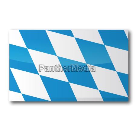 flag bayern
