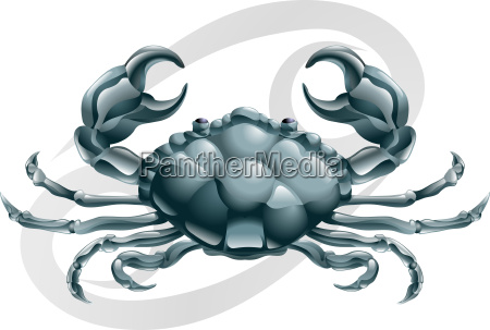 cancer the crab star sign