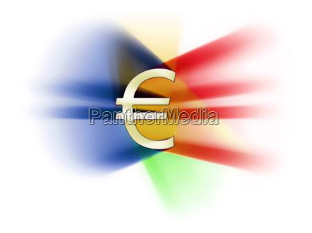celebrating euro