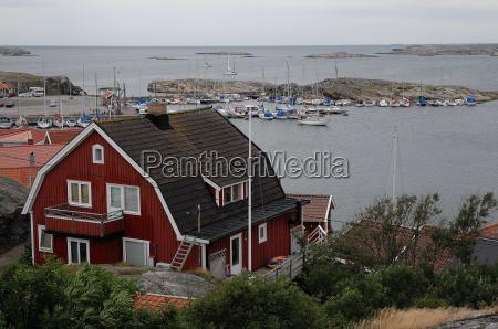 destinations in sweden