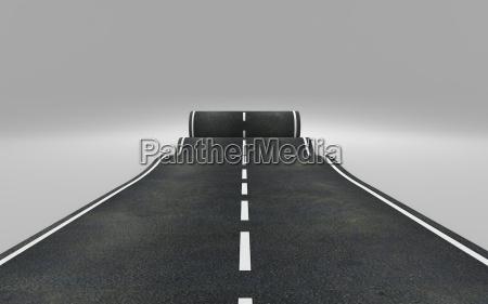 alfombra de la calle