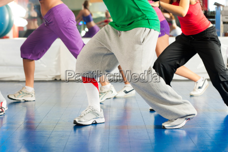 fitness zumba workout and workout