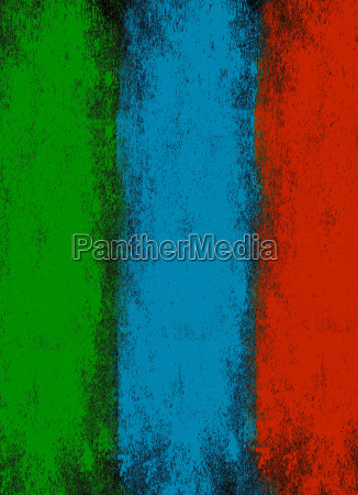 rolled paint background