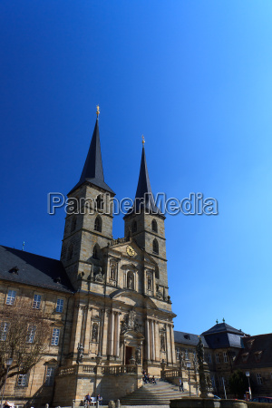 monastery michelsberg