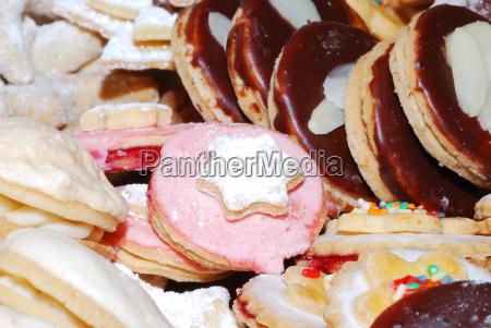 kekse for celebration
