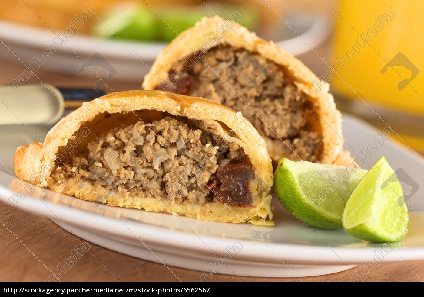 peruvian, empanada - 6562567
