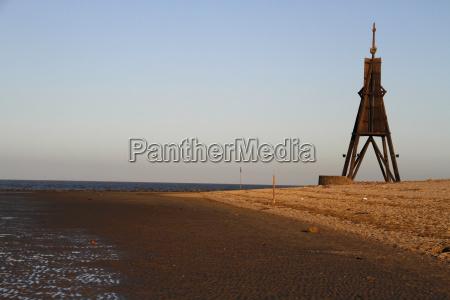 beacon cuxhaven