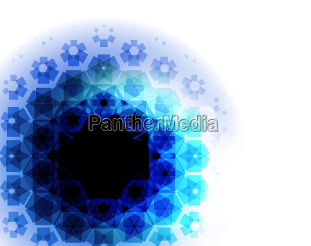 cell particles nanographics