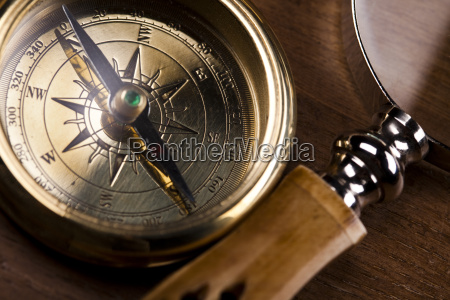 navigation earth compass