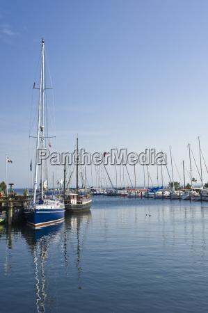 puerto orth fehmarn