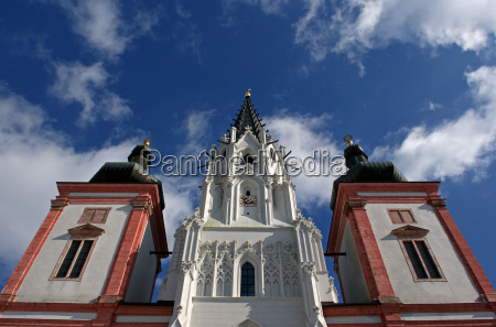 nativity basilica mariazell