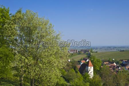 location shot leinsweiler
