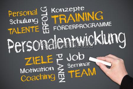 educazione personale lavoro equipaggio affare affari