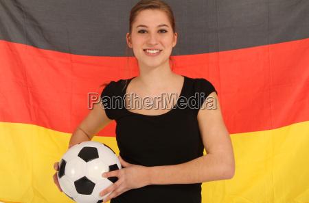 germany fan