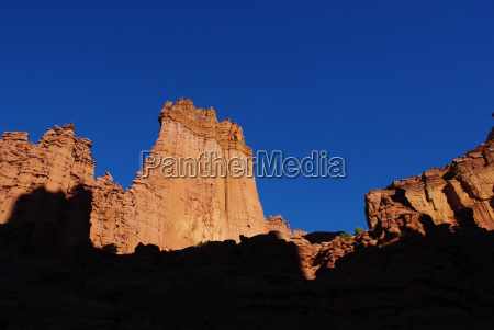 shadow and fisher towers utah