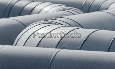 pipeline tubes