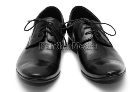 classic black mens shoes