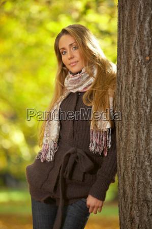 its autumn 2