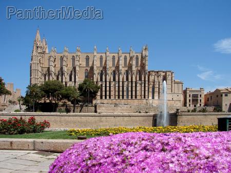 cathedral la seo