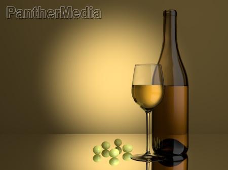white wine grapes