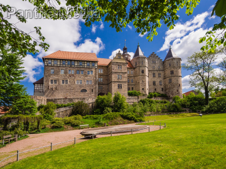 castle bertholdsburg