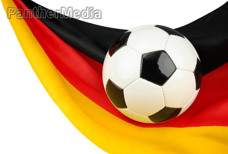 germany in football fever