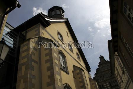 garnisonkirche hameln today sparkasse