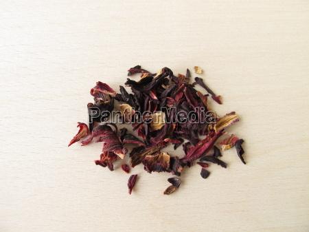 hibiscus hibisci flos