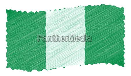 sketch nigeria