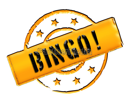 stamp bingo