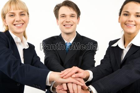 business union