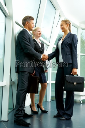 professional relations