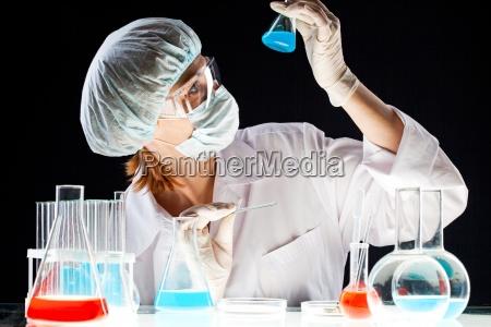 biochemical investigation
