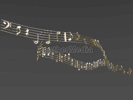golden wave sound