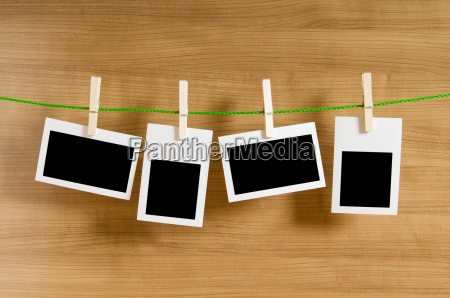 designer, concept, -, blank, photo, frames - 7460445