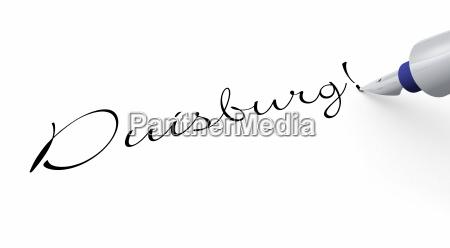 pen concept duisburg