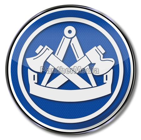 guild sign carpenter