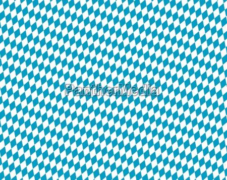 blue white diamond pattern background