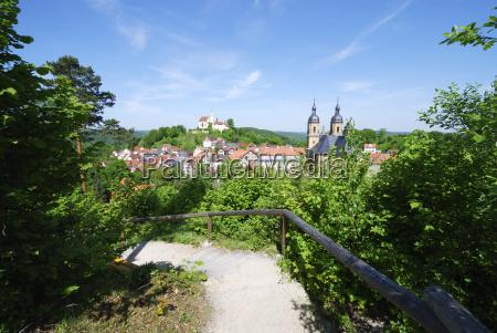 village of goessweinstein