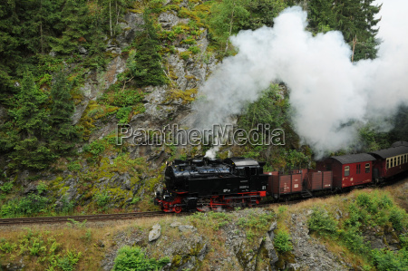 railway romance