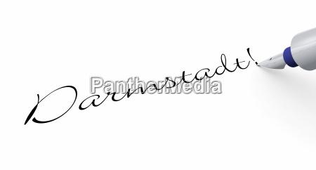 pen concept darmstadt