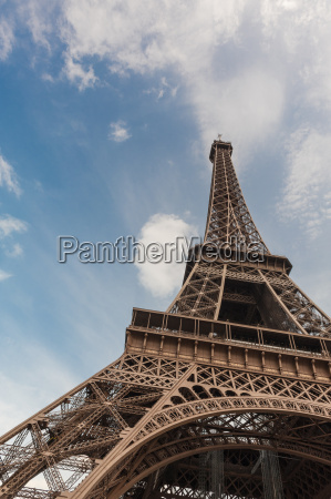 paris attraction