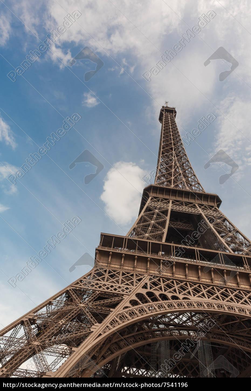 paris, attraction - 7541196