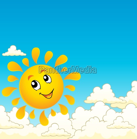 sun theme image 9