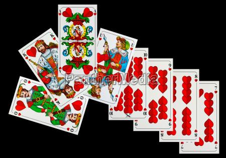 card game schafkopf