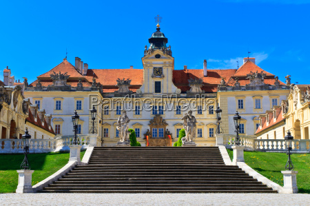 valtice palace unesco world heritage site