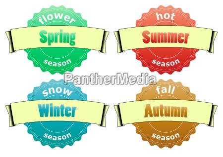 badge seasons