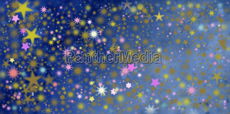 stars for a magical new year