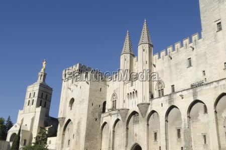 religion francia estilo de construccion arquitectura